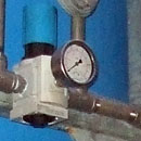 Compressed Air Pipework